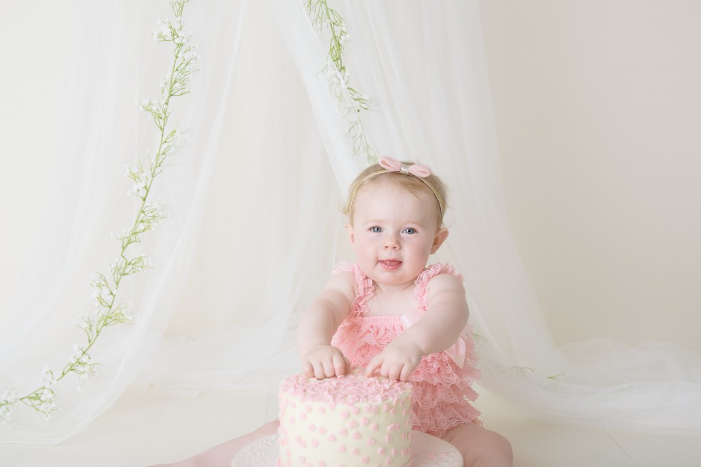 Baby Photography East Kilbride